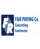 F & R Paving Co